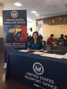 Passport Acceptance Facility photo