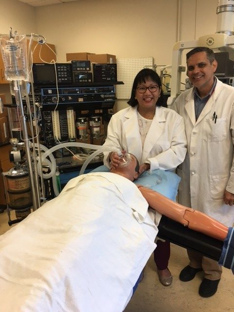 First Northern California State Approved Anesthesia Technology ...
