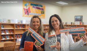 Censorship Banned Books Week