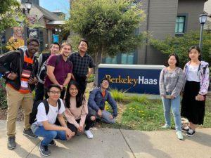 ISP at UC Berkeley