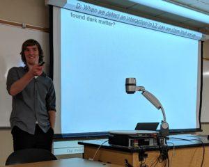 Science in Action Series: Ryan Lineham