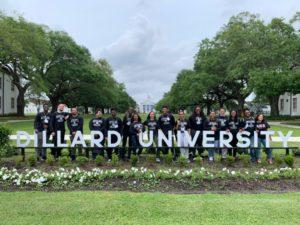 Dillard University pict