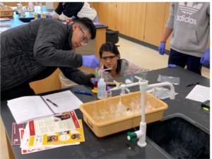 Chemistry Jam Summer 2019