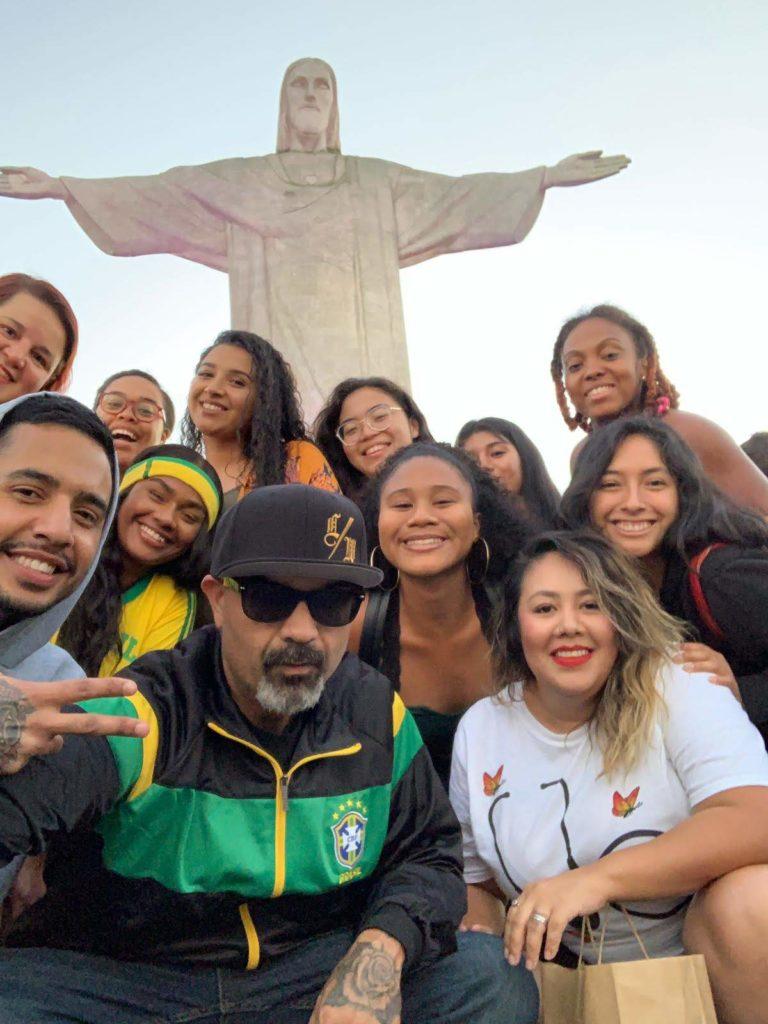 Brazil Summer 2019