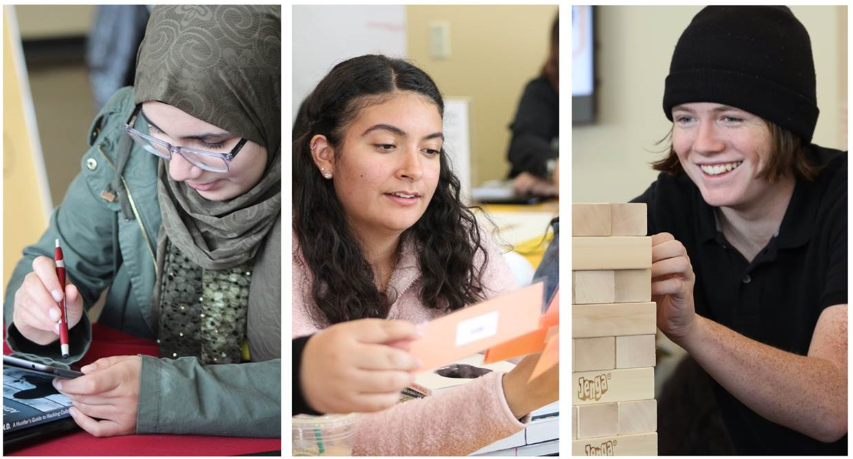Strategic Partnership and Workforce Development Welcomes First Year Promise Scholars