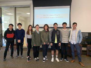 International Transfer Scholars Program