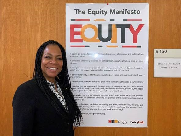 equity manifesto