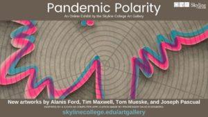 Pandemic Polarity