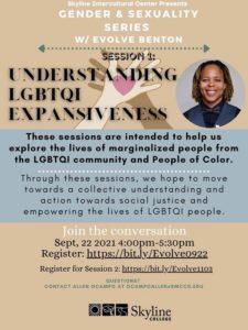 LGBTQI Dialogue