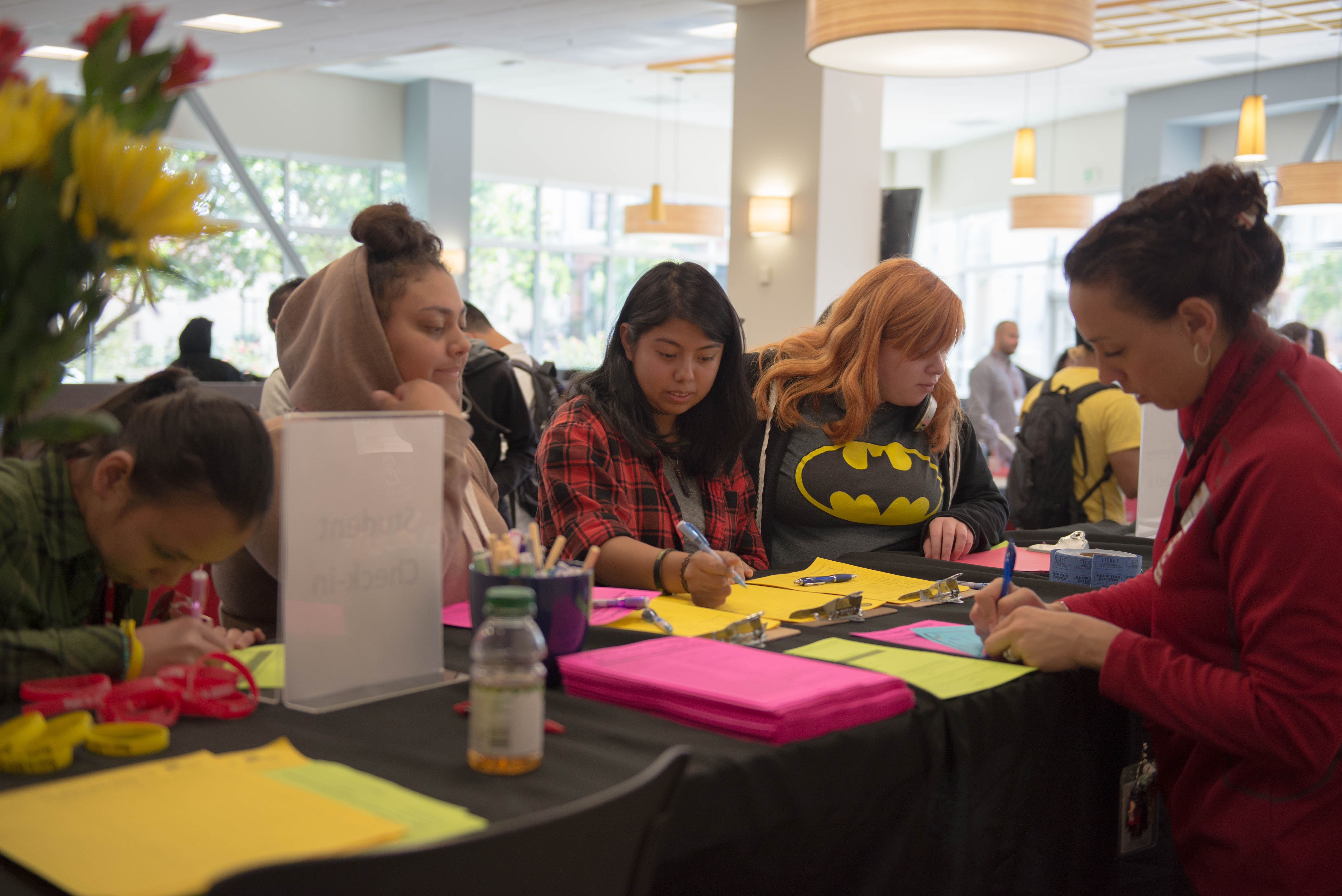 student in skyline Students may choose to use catalog rights for any subsequent year of continuous enrollment for cañada college, college of san mateo and skyline college, catalog rights apply to enrollment in any of the san mateo county community college district colleges.